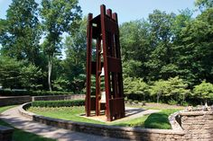A List of 9/11 Memorials in New Jersey-www.njmonthly.com