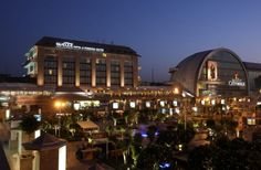 The Ultimate Lifestyle Destination - Select CITYWALK