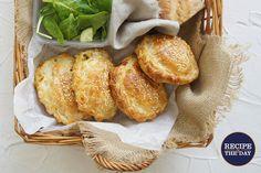"""#RecipeoftheDay: Chicken Picnic Pie. """"Best chicken pie recipe, very tasty!"""" - Msute"""