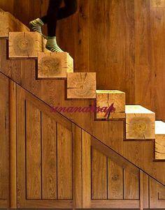 Kutuk merdiven