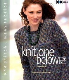 Knit One Below | Martinas Bastel- & Hobbykiste