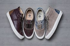 Image of The Vans Vault TH Huarache  Vault Collection Features Signature Elements of Taka Hayashi
