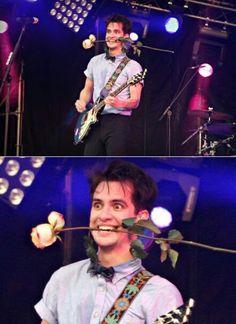 Brendon: BE MY VALENTINE