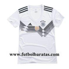 12 mejores imágenes de Camiseta Alemania Copa Mundial 2018 Replica df8d7c2b93bfa