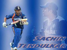 Wallpapers Station Sachin Tendulkar Top Indian Batsman HD