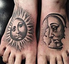 Картинки по запросу old sun tattoo