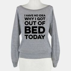Crazy saying sweaters in da house. Be swag, build your style, be fashion forward .. Just be You! Super original fashion style - when your clothes speak instead of you!