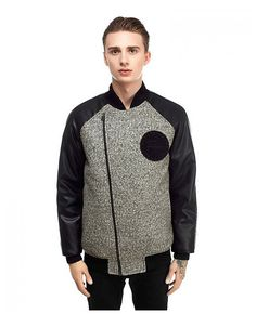 Shop the Bronx Wool Bomber Jacket from Fusion Clothing & more rising brands at Flagship. Free shipping, easy returns.