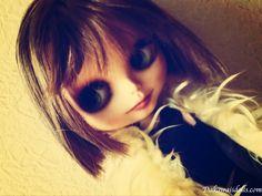 Amanda Seyfried model from IM TIME movie #4
