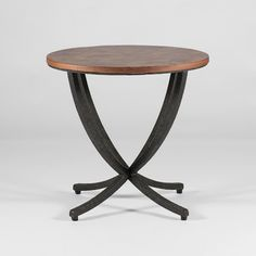 Thaddeus Side Table by Gabby - Transitional - Side Tables And Accent Tables - Other Metro - GABBY