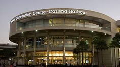 Sydney Convention and Exhibition Centre Sydney, Event Management Company, Exhibition, Vacation Places, Convention Centre, Trade Show, Australia Travel, Mansions, House Styles