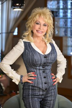 Be sure to catch Ovation's newest original series Song By Song: Dolly Parton,  premiering on Ovation on Sunday March 10th, 7PM PT/ 10PM ET