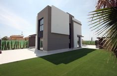 El Raso, Costa Blanca South, €238,000  These modern 3 bedroom 3 bathroom villas have the wow factor with streamline finishes & the very best materials used to create pure luxury. Detached villas built to a very high standard. Plots from 340 sq mt2. Private pool Optional. Royal Park El Raso is located in Guardamar del Segura. Alicante. Very close to the sea and every amenity imaginable: Golf Courses, Marinas, Restaurants, Shopping Centers, Hospitals and Airport within 20 min.