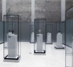 david chipperfield @ neues museum berlin 9 | Flickr - Photo Sharing!
