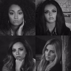 Little Mix - Little Me they're so BEAUTIFUL