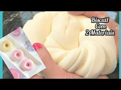Cold Porcelain, Biscuits, Icing, Polymer Clay, Desserts, Recipes, Youtube, Sheep Crafts, Home Crafts