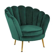 Pole And Chair Dancing Classes Master Bedroom Interior, Art Deco Bedroom, Balcony Furniture, Sofa Furniture, Sage Green Bedroom, Green Armchair, Green Velvet Chairs, Richmond Interiors, Purple Rooms