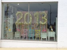 Happy New Year xx via The Corner Store - Furniture Store · Gift Shop · Home Decor, Fremantle, Western Australia