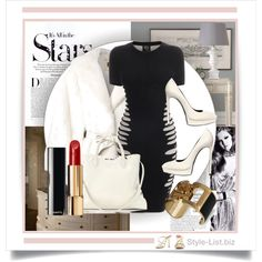 #Classy #Casual #Outfit by http://style-list.biz  Join us on Facebook to get updates: https://www.facebook.com/stylelist.biz
