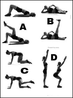 Unlock Your Hip Flexors: 6 Powerful Yoga Asanas To Build Six Pack Abs