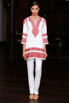 Naeem Khan Resort '14.......now this is the richness of the caftan....manale