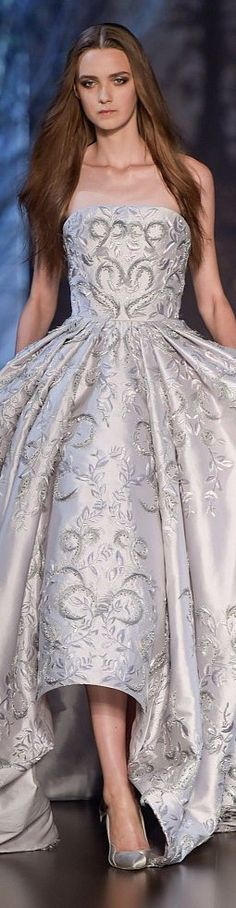 Ralph &Russo fall winter 2015/16 couture