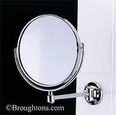 Pic Of Samuel Heath L Simple Pivotal Mirror Polished Chrome