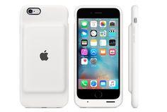 La nueva Smart Battery Case del iPhone 7 ofrece un 26% más de carga - http://www.actualidadiphone.com/la-nueva-smart-battery-case-del-iphone-7-ofrece-26-mas-carga/