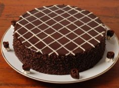 Brownies, Portuguese Recipes, Fancy Cakes, Cake Tutorial, Chocolate Recipes, Truffles, Food Inspiration, Cupcake Cakes, Cake Recipes