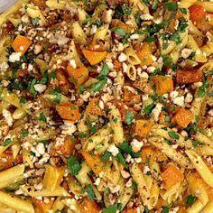 ... | Butternut squash pasta, Pumpkin pasta and Pasta sauce recipes
