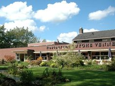 Drenthe - Hotel-Restaurant Ruyghe Venne