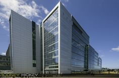 NS Power Building by Rodney Hickey Design Studio, via Flickr