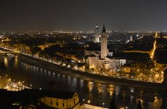 Verona by Luca Flori on 500px