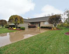 465 E  Nebraska St, Frankfort, Il - $328,999 with 3 Beds  and 3 Baths...