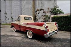1959 Dodge Sweptside Pickup AACA Grand National Award Winner