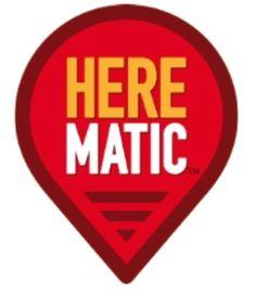 HereMatic