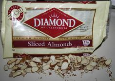 How to know which almond bands have been treated with toxic chemicals during processing. Good to know!
