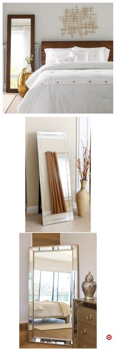 Shop Target for cheval mirror you will love at great low prices. Free shipping on orders of $35+ or free same-day pick-up in store.