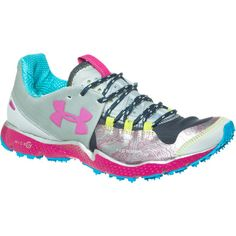 Under Armour UA Charge RC Storm Running Shoe - Women's