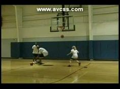 """The """"SuperMan"""" Shooting Drill is one of the most effective drills for youth basketball players. Increases shooting (especially finishing the shot) and acts as a conditioning drill also. Basketball Drills For Kids, Basketball Practice Plans, Basketball Shooting Drills, Basketball Schedule, Basketball Is Life, Basketball Workouts, Coaching Volleyball, Basketball Coach, Girls Basketball"""