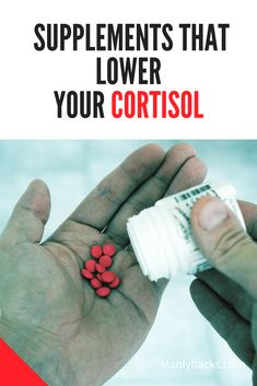 Minimizing mental and physical stress is one way to lower cortisol. We have the list of cortisol lowering herbs and supplements that you can add to your diet. How To Lower Cortisol, How To Lower Stress, Reducing Cortisol Levels, High Cortisol, Cortisol Reduction Supplements, Physical Stress, Adrenal Fatigue, Lower Blood Pressure, Healing Herbs
