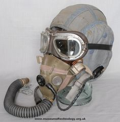 2ef94418d0 FLYING MASK  H   G  HELMET AND GOGGLES