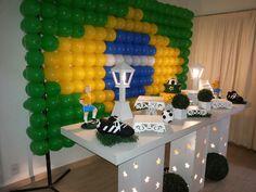 Decoração para Copa do Mundo George Pig, Art School, Frozen, Ruan, Cake, Birthday, Party, Jr, Man Party