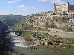 TOLEDO - cidade medieval