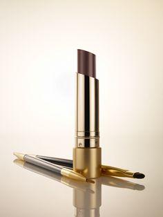 JohnLawton-271 | John Lawton Bottle Drawing, Advertising Photography, Makeup Cosmetics, Still Life, Perfume, Metal, Beauty, Pixi, Color