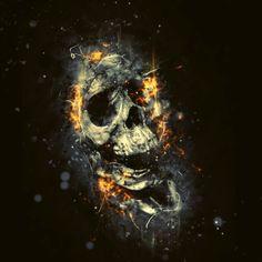 ... Skull ...