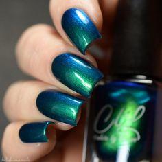 Emerald Illusion: CbL