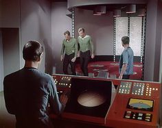 Star Trek Prop, Costume & Auction Authority: Rare TOS Behind The Scenes Photos Part XI