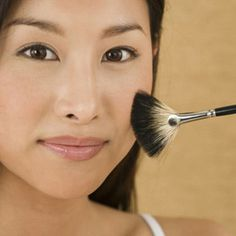 Foundation For Asian Skin Tone 60