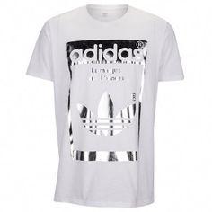 b5dce3006f4 adidas Originals Graphic T-Shirt - Men s  MensT-shirts Tenisky